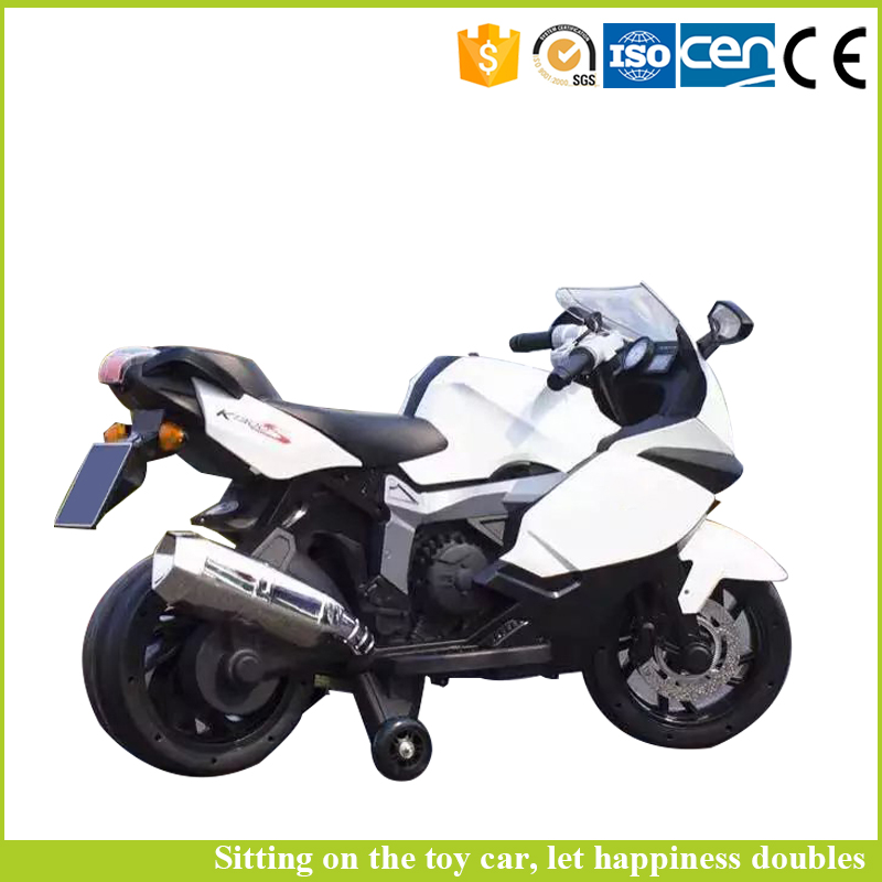 Cheap kid toy electric motorcycle kids price kids battery operated car have four wheel