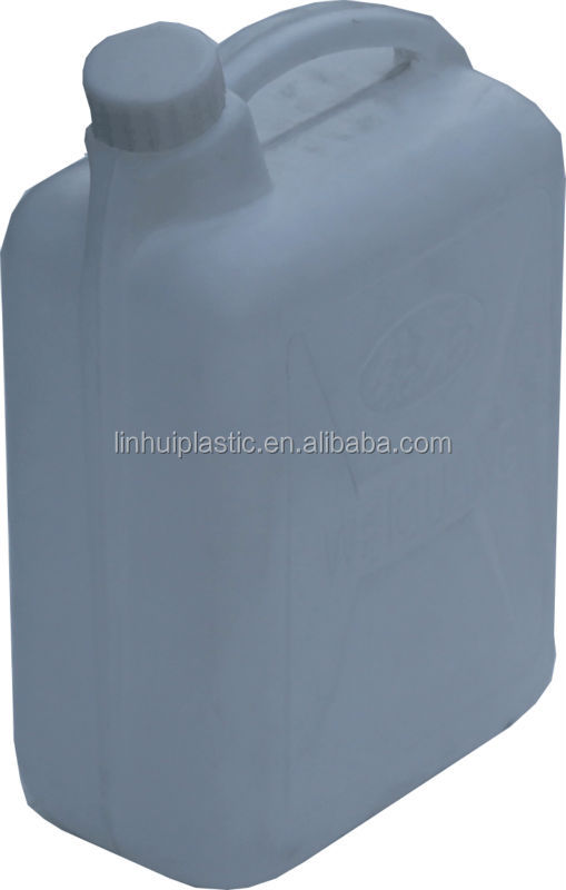 10 litres used hdpe food grade plastic chemical barrel