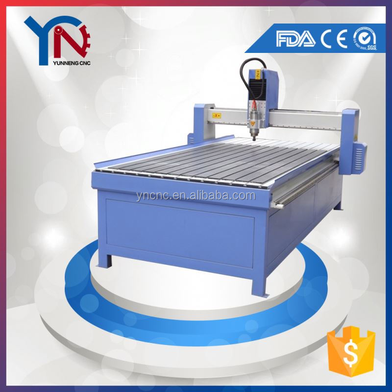 2 Axis Cnc Router Machine Jc5
