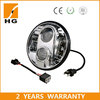 7inch headlight e-mark headlight offroad defender led headlight 7''