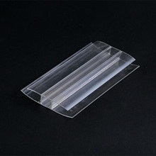 Transparent color polycarbonate sun sheet pc profiles / H connector / U edge