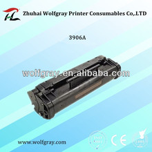 compatible 3906A printer cartridge for Hp black laser printer