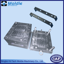 Plastic Injection Mold and Molding Parts for Car