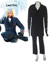 Sunshine-Lightning Returns: Final Fantasy XIII Snow Villiers Cosplay Costumes