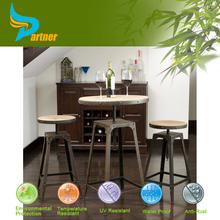 PTN-K848 Indoor/Outdoor Bamboo Furniture/Bamboo Table/Bamboo Chair