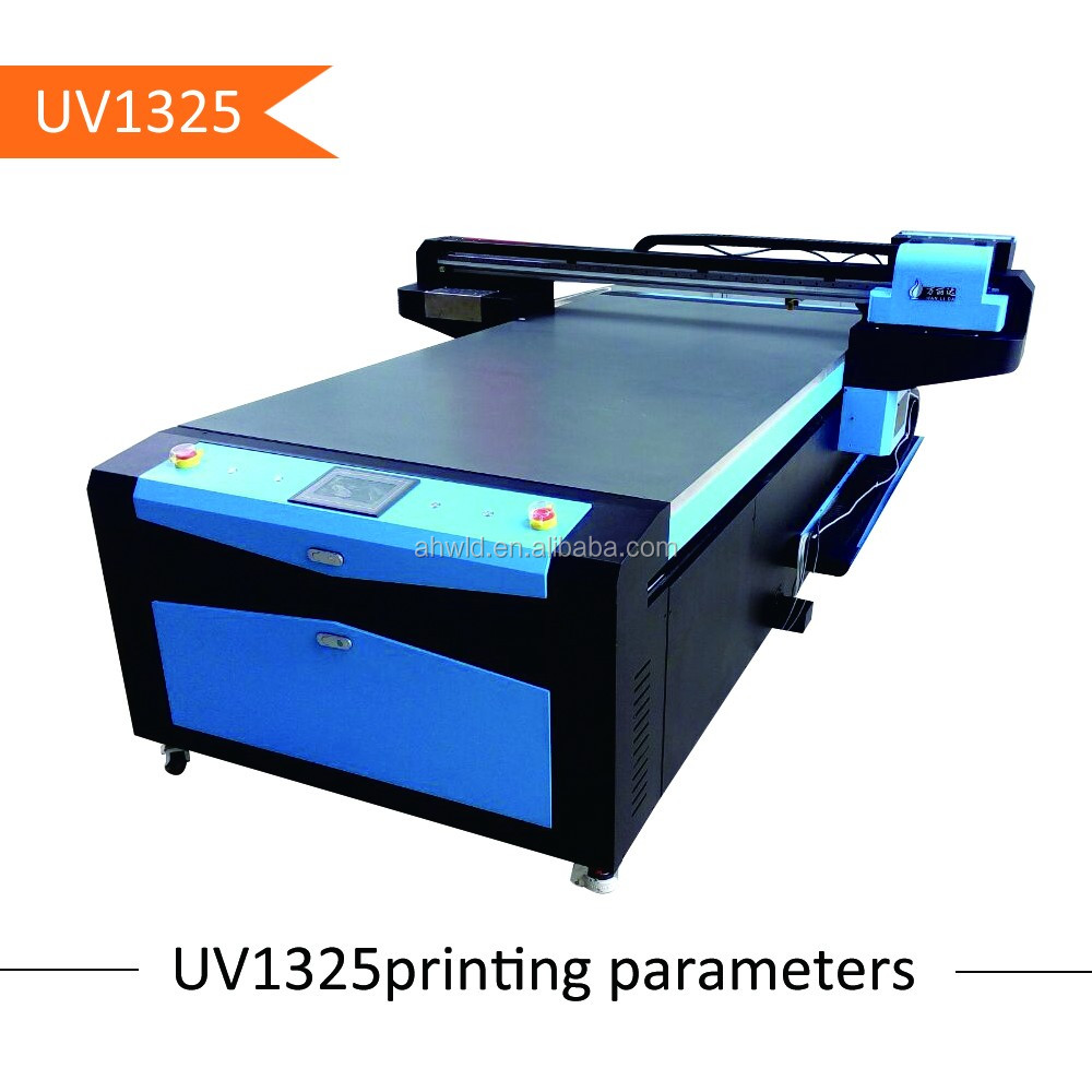 Most affordable price and High resolution sky color printer inkjet 3d printing Boway.