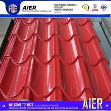 galvalume metal roofing colors color coated corrugated roof tile alibaba.com