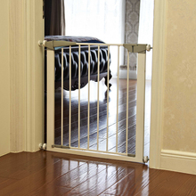Factory Supply OEM Design Luxury Durable Safety Pet Baby safe gate