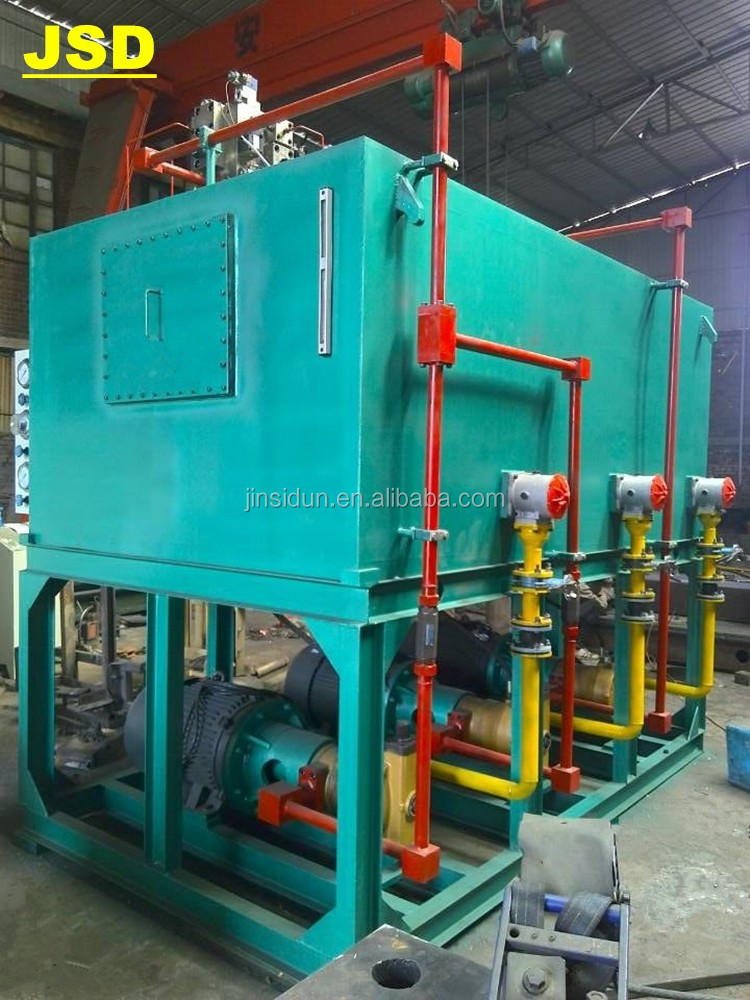 Customized Hydraulic Power Pack Unit