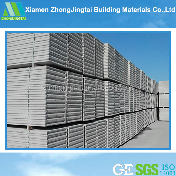 Insulated fiber cement mgo board sip manufacturer price for Sip panels buy online