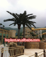 2016 hot sale high artifical tropical tree