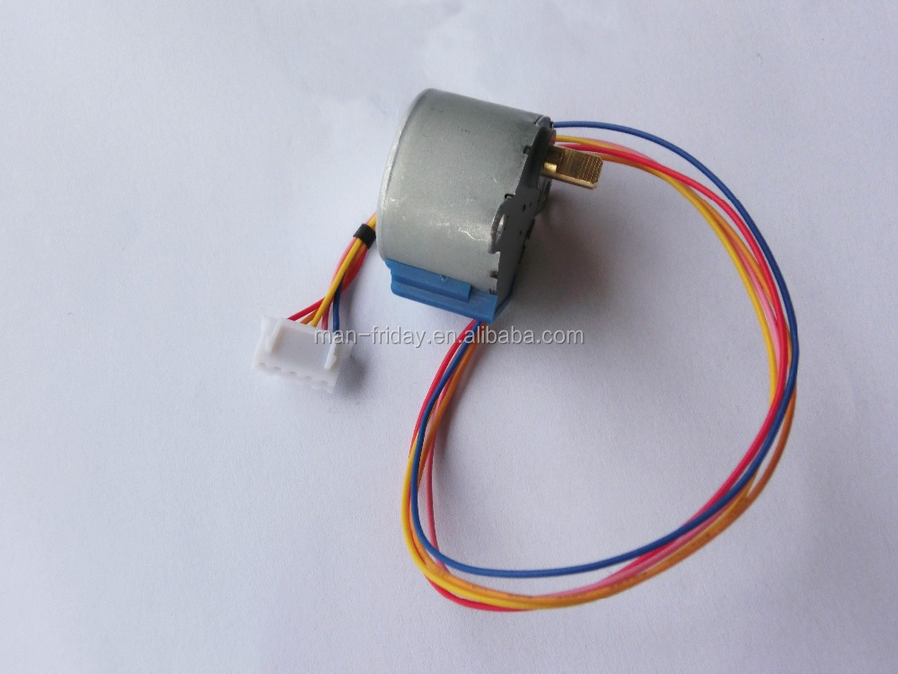 28byj 48 High Speed High Torque Motor Generator 220v Dc