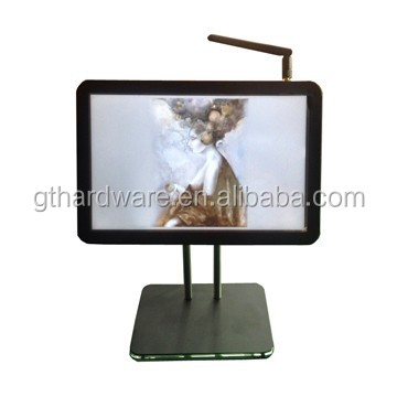 7 inch free online movies hd FHD media player,advertising lcd display