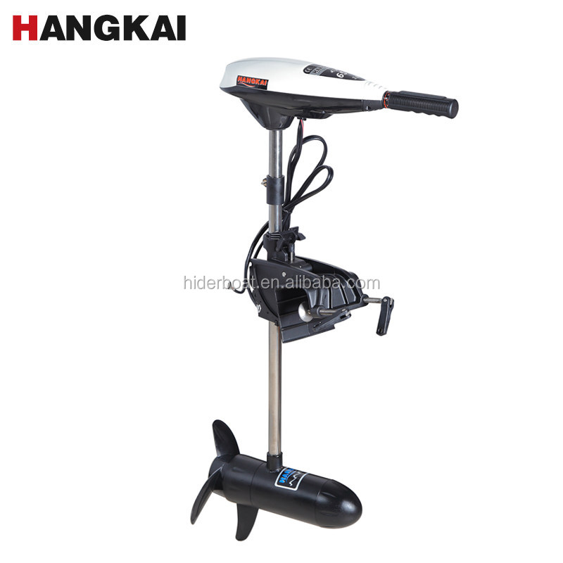 Hangkai ET65L brush cutter engine electric outboard motor for sale