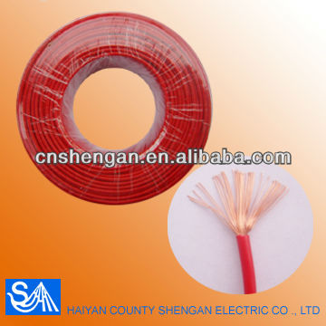 Aluminum Conductor PVC Insulated wire/Electric wire