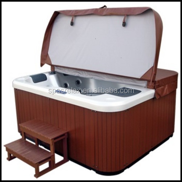 5 Person Hydrotherapy home spa/Body spa products with Acrylic