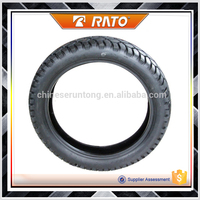 China top brand motorcycle tire 110/90-16