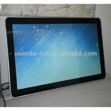 22 32 42 55 inch slim LED all in one touch screen pc indoor