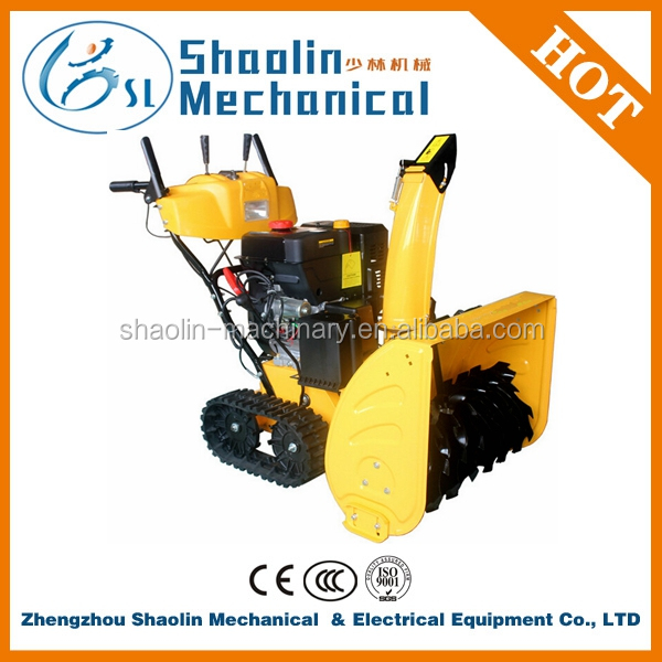 Hot sale snow engine snow blower