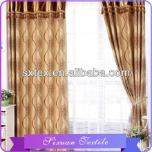 China Manufacturer 10 years experience curtains for glass doors