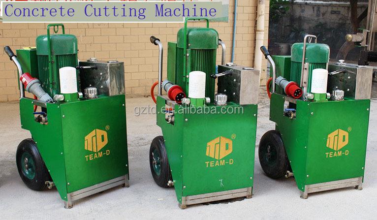 flywheel cutting machine