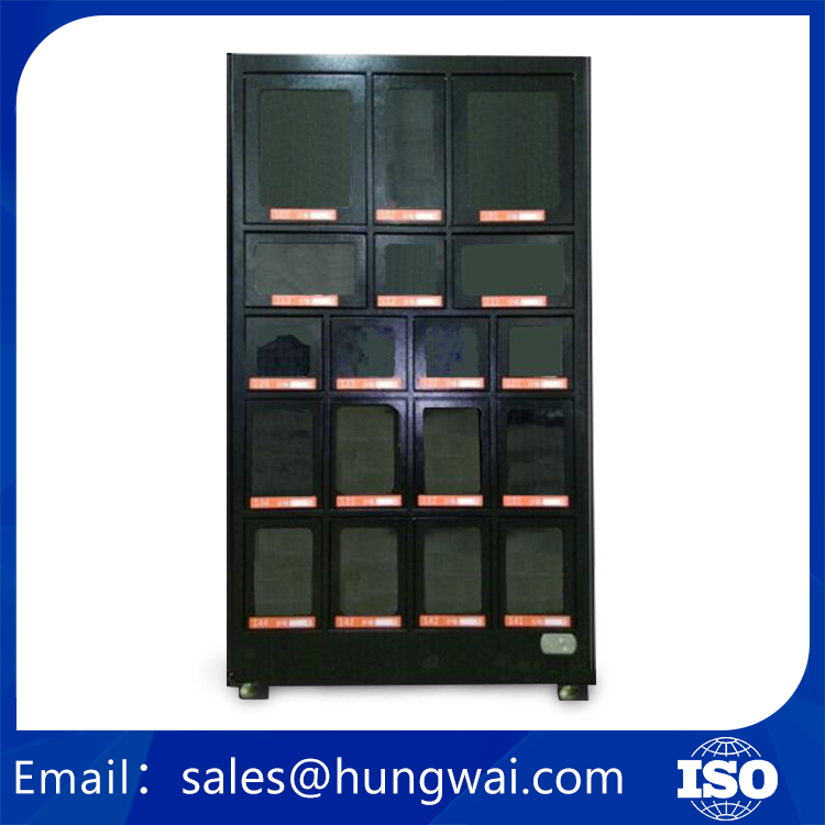 Accepted OEM Multifunctional New Design Vending Machine Storage Cabinet