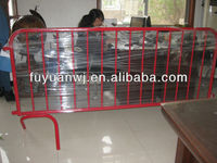 galvanized design steel farm gates (manufacture)