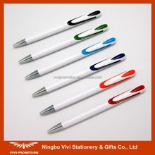 Two Tone Injection Lotto Pen (VBP232)