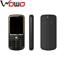 Dual SIM bar cheap magic voice mobile phone handset mobile phone