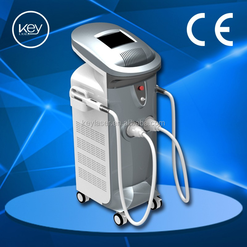 Factory price 3000W power hair removal ipl rf shr description