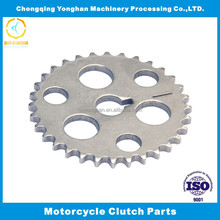 CY350 Timing Gear Scooter Timing Gear Motorcycle Clutch Spare Parts