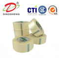 Factory standard Packing tape: 48mm*100Y*48mic clear/yellowish
