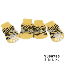 new product fashion pet socks(YJ80795)