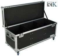 Fireproof Storage Box for Home Use with compartment and wheels