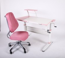 Children furniture Ergonomic Children Study table design