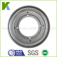 Useful Furniture Parts Full Bearings Lazy Susan Swivel Plate For Display KYF014-6