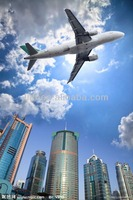Shanghai Air freight forwarder to Freetown,Conakry,Dakar,Kampala,Luanda
