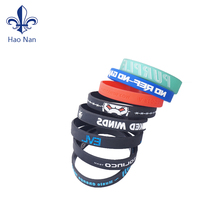 Manufacturer directory custom festival silicone wristband for events