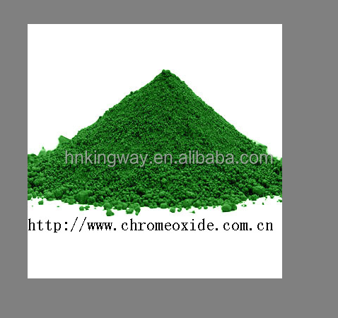 CAS 215-160-9 chrome oxide green