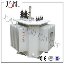 16mva electrical three-phase 100kva full-sealed power Industry transformer