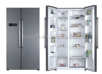 BCD-620 Liters side by side refrigerator