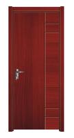 Cheap price cheap bedroom wooden door Exported to Worldwide
