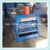 Trade Assurance Glazed Metal Roof Tile Making Machine China Supplier