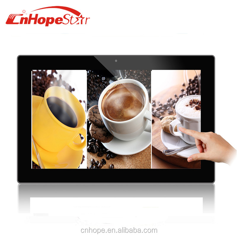 Latest 21.5 inch capacitive touch screen tablet pc with 1GB RAM and 8GB NAND flash