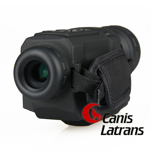 military 4.5x40 monocular digital night vision or hunting and outdoor