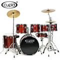 professional high quality 7pcs PVC drum sets