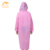 PVC EVA plastic rain coat raincoat fabric
