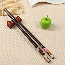 High Quality Japanese Wooden Reusable Chopsticks