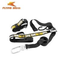 High quality 1.8M ratchet Tie down straps