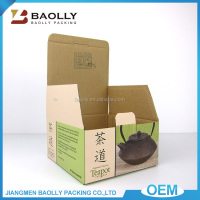 Competitive price custom recycled corrugated paper box corrugated box manufacturer boiler packaging box